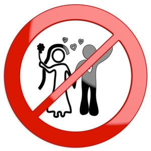 no-marriage